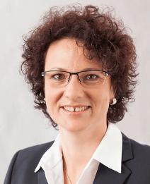 Thekla Fahr - Office-Managerin - Zeitarbeit Rombus Frankfurt | Hanau | Magdeburg