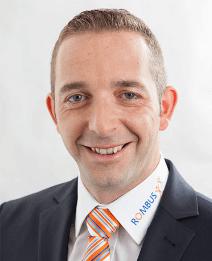 Stefan Gohlke - Personaldisponent - Zeitarbeit Rombus Frankfurt | Hanau | Magdeburg