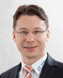 Markus Johann - Geschäftsführung - Zeitarbeit Rombus