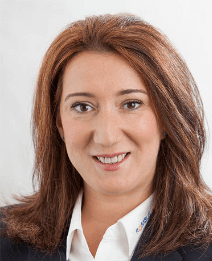 Suzana Timarac - Personal-/ Kundenberaterin - Zeitarbeit Rombus Frankfurt | Hanau | Magdeburg